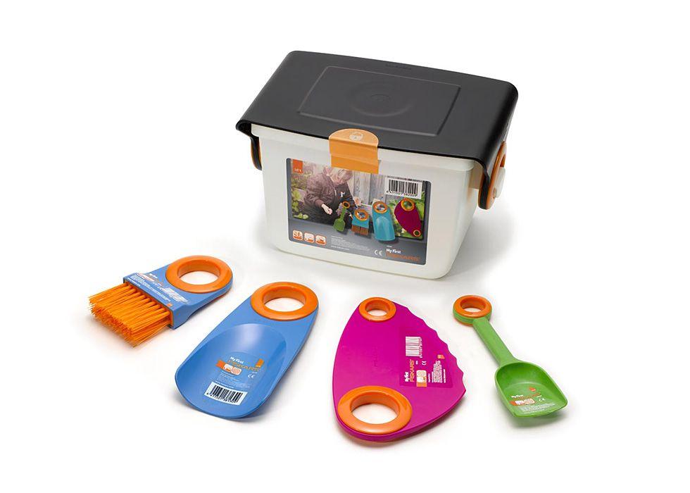 888a83b22bb0a Box Set s detským drobným náradím FISKARS 138200 Fiskars-shop.SK